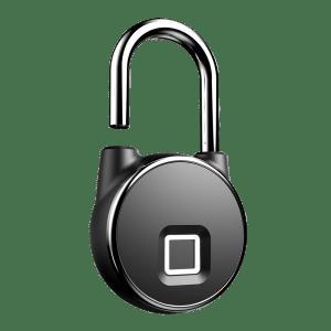 Lacat smart cu senzor de amprenta LOCK22P