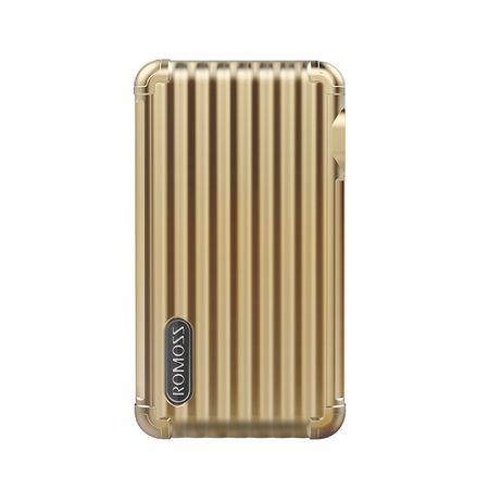 Baterie Externa Romoss UPower 10 Gold,10000 mAh