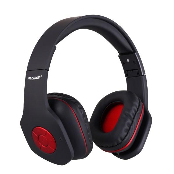 Casti audio BT 4.1 Ausdom AH862
