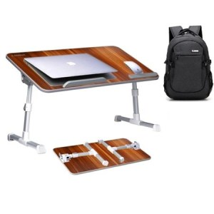 Masuta multifunctionala Avantree TB101L Maro+Rucsac Laptop