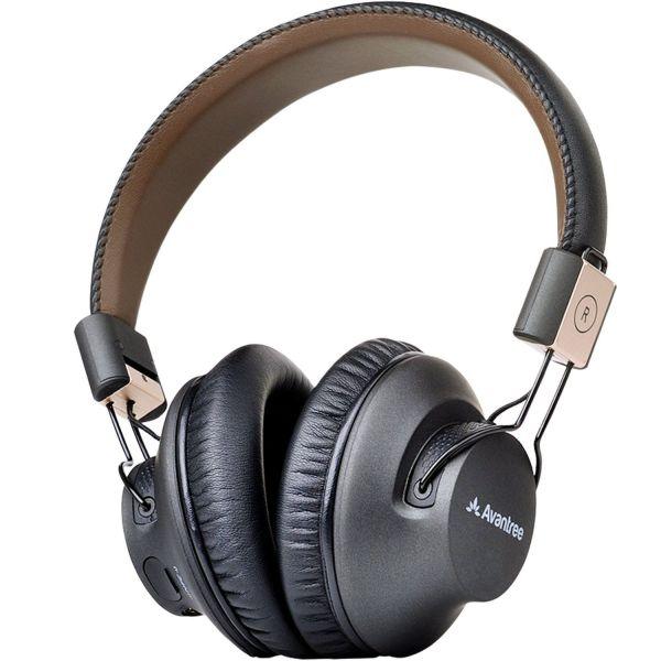 Casti audio BT 4.1 Avantree Audition Pro