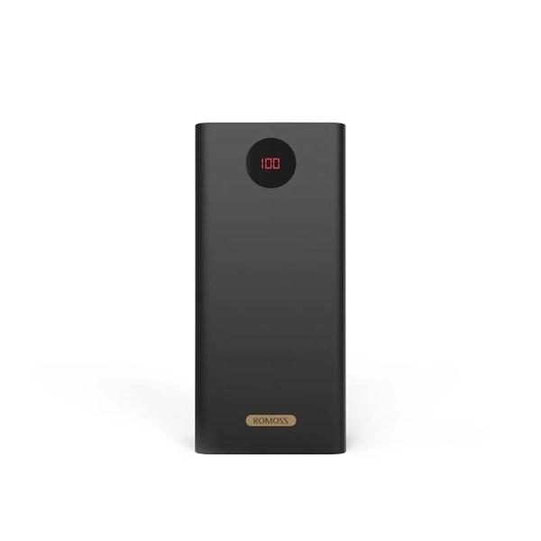 Baterie externa Romos 57000mAh, 22.5W, QC 3.0