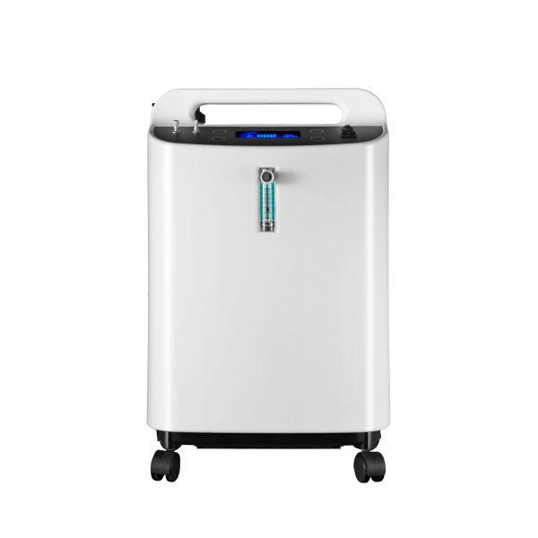Concentrator oxigen 5L, alb