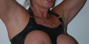 Femme mature pour homme brutal sur Nice