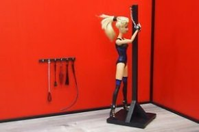 whipping barbie - whipmaker