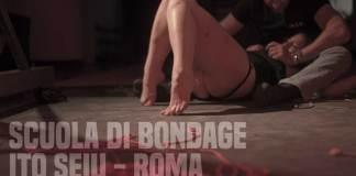 Scuola di bondage