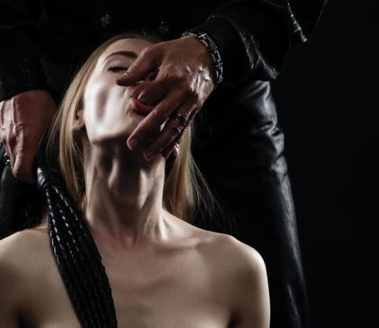 Cos'è il BDSM?