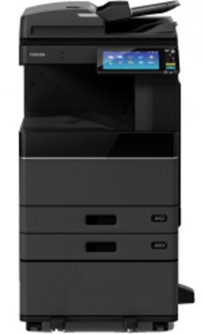 Toshiba E-Studio 3015AC Color A3 Photocopier Machine Price