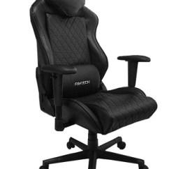 Ergonomic Chair Bd Desk Fantech Gc 184 Design Gaming Price Bangladesh Bdstall