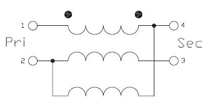 RFXF5704 1:1 SMT Transformer_BDTIC 代理RFMD RFXF5704