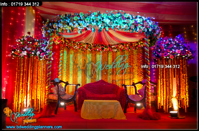 Bd Event Management Wedding Planners