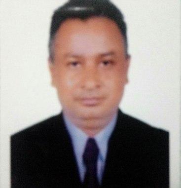 Fazlul Karim pic.