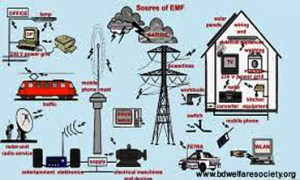 Potential Health Complications And Diseases Due To Electromagnetic Wave Pollution, Collcted Unique Picture No-0006.
