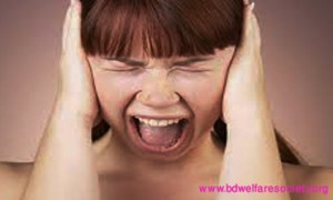 Discussion About Anxiety And Different Types Of Anxiety Disorder, Collected Unique Picture No-005.