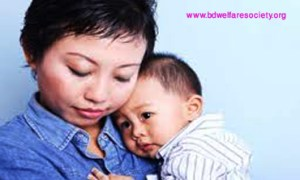 About Postpartum Abasement or, Depression - Definition, Symptoms, Causes And Babyish Blues, Collected Unique Picture No-001...