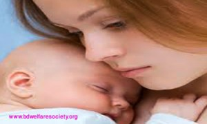 About Postpartum Abasement or, Depression - Definition, Symptoms, Causes And Babyish Blues, Collected Unique Picture No-0023..........