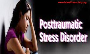 Discussion About - Post- Alarming Accent Ataxia or, Post-Traumatic Stress Disorder (PTSD)-0033............