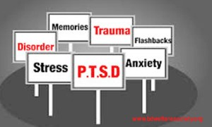 Discussion About - Post- Alarming Accent Ataxia or, Post-Traumatic Stress Disorder (PTSD)-0034............