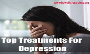 Management or, Treatments of Depression, Collected Unique Picture No-0030..........................