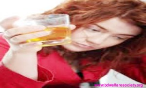 Serious Health Complications - Role Of Alcoholism And Booze Abuse, Collected Unique Picture No-0005..