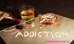 Understanding Different Types of Addiction