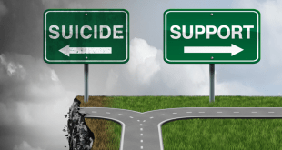 How to Fight Against Suicide, Depression, and Anxiety Images
