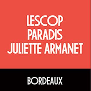 Les inRocKs festival : avec LESCOP + PARADIS + JULIETTE ARMANET