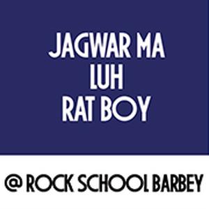 Les inRocKs festival : avec JAGWAR MA + LUH + RAT BOY