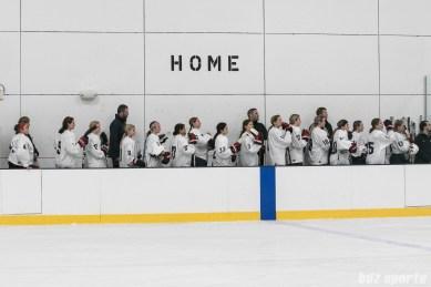USA bench