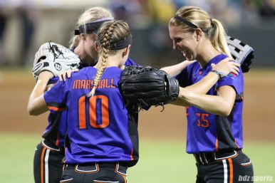 Chicago Bandits outfield