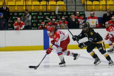 NWHL Boston Pride vs Russia - October 18, 2017