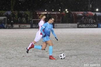 FC Twente forward Renate Jansen (11)