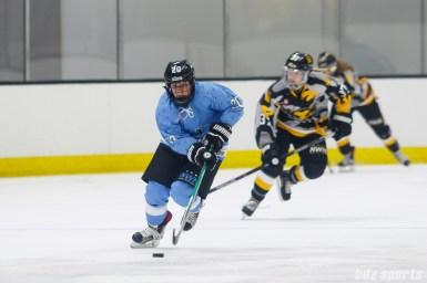 Buffalo Beauts forward Katherine Donohue (20)