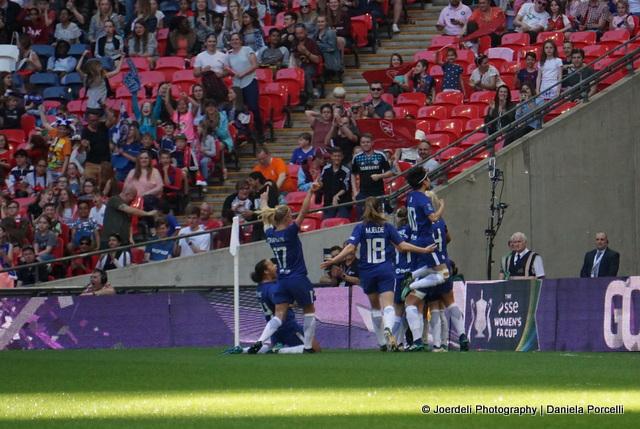 Goal scored by Ramona Bachmann
