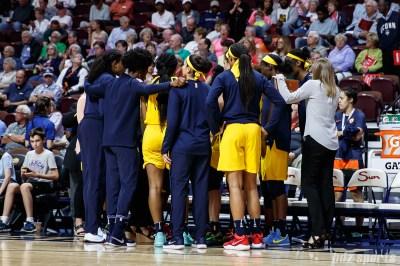 WNBA Connecticut Sun vs Indiana Fever - June 27, 2018
