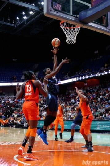 Atlanta Dream center Elizabeth Williams (1)