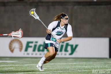 Philadelphia Force attacker Molly Hendrick (23)