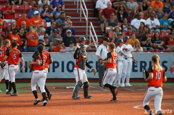 NPF Cowles Cup - USSSA Pride vs Chicago Bandits - August 18, 2018