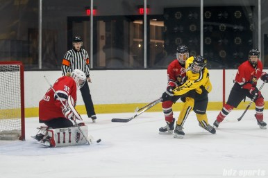 NWHL - Boston Pride vs Metropolitan Riveters October 27, 2018