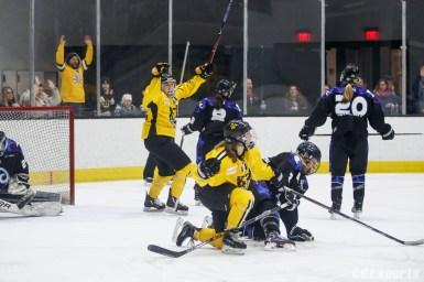 NWHL - Boston Pride vs Minnesota Whitecaps - March 2, 2019