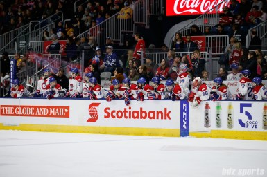 Montreal Les Canadiennes