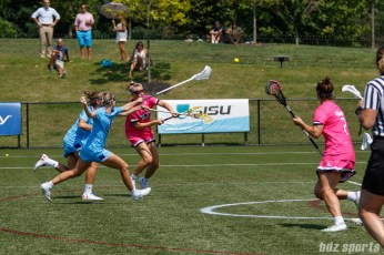 WPLL Finals Fight vs Brave - July 28, 2019