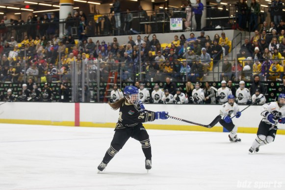 NWHL All Star Game February 9, 2020