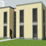 Avis préalable, modification du projet selon les commentaires de la commune