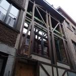 Projet de transformation à Liège
