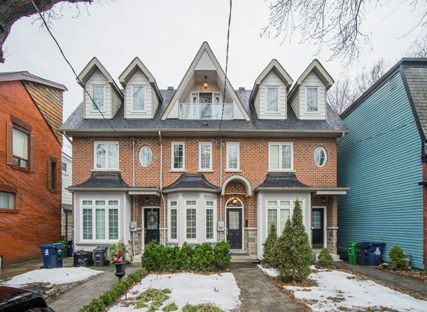 3 Bedroom Townhome in South Riverdale  Brian Elder