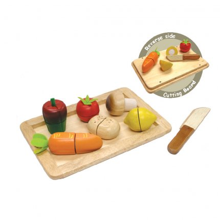I\'m : Vegetable Chopping set