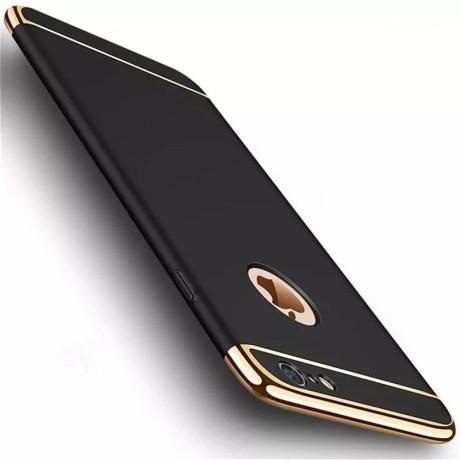 Étui de luxe iPhone