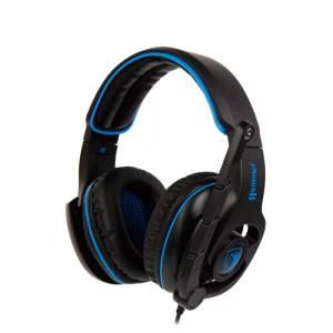 Casque Audio G-Power Effet Surround