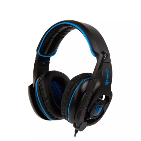 Casque Audio G-Power Effet Surround